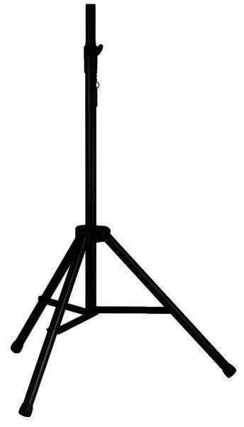 PAST-250/SW Profi Boxenstativ 147-218cm, 40Kg