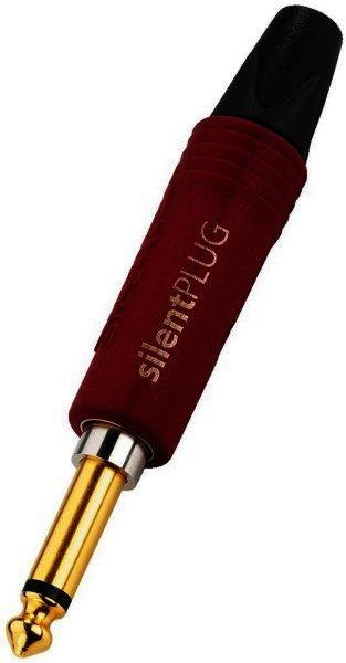 NP-2XSILENT - NEUTRIK 6,3mm-Mono-Klinkenstecker Stummschaltungsfunktion