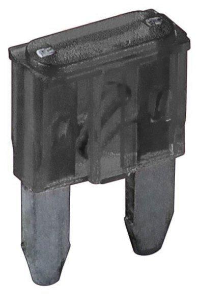 Kfz-Sicherung mini grau