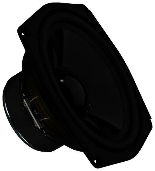 SPM-165/8 HiFi-Basslautsprecher 150WMAX, 8 Ohm, 60 Watt RMS an 8 Ohm