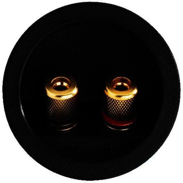 ST-945GM - Lautsprecher Terminal vergoldeten Kontakte