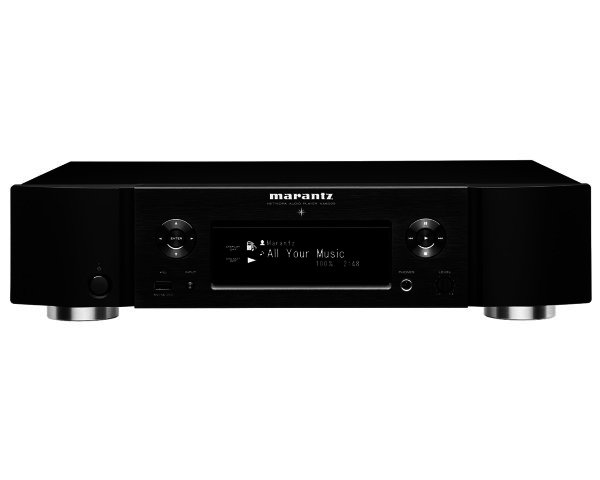 Marantz NA6005 Netzwerk Audio Streamer