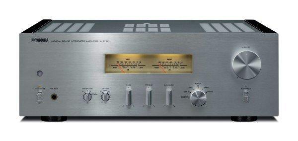 Yamaha A S1100 Stereo Verstarker Kaufen Sparen Musikus Hifi Shop