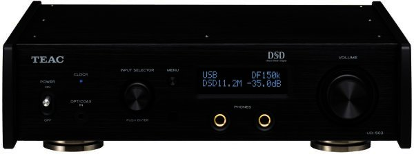 TEAC UD-503 - USB-DA Wandler
