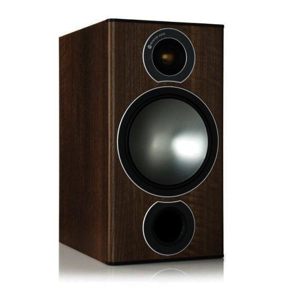 Monitor Audio Bronze 2 Lautsprecher - Regallautsprecher