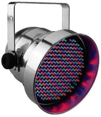PARL-64PDX/CR - PAR64 LED Scheinwerfer, RGB, DMX