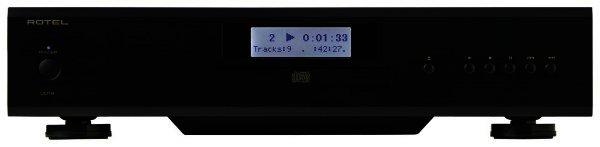 Rotel CD14 - CD Player