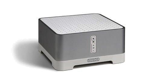 Sonos Zoneplayer 120 - ZP120 CONNECT:AMP