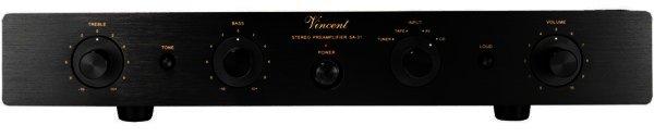 Vincent SA-31 Stereo Vorverstärker