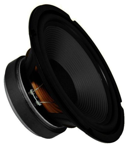 SPH-255 - HiFi-Bass, 120WMAX, 8 Ohm