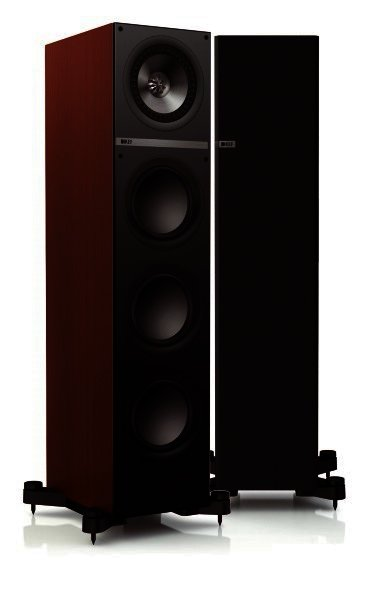 KEF Q700 - Lautsprecher - 2,5 Wege Standlautsprecher - Stück