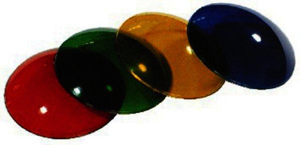 LEF-36SET Farbfilter-Set für Punktstrahler, Ø 110mm