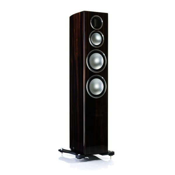Monitor Audio Gold 300 - 3-Wege Standlautsprecher - Stück