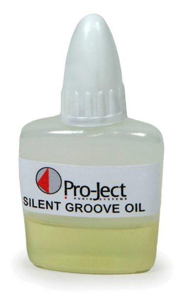 Pro-Ject Lube it - Plattentellerlager Öl