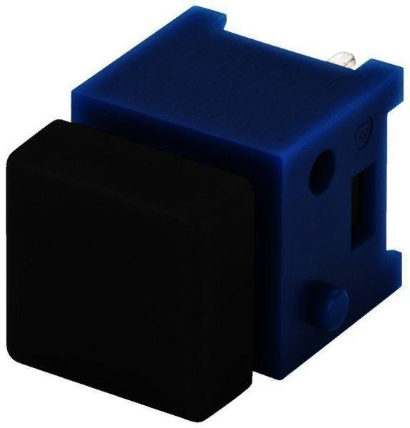 MS-660/SW Mini-Anreih-Print-Drucktaster Abm. 10x10mm