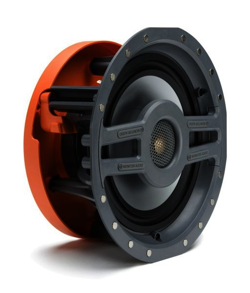 Monitor Audio CWT180 Einbaulautsprecher Decke