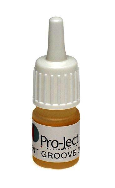Pro-Ject Plattenlageröl - 5ml - Lube it