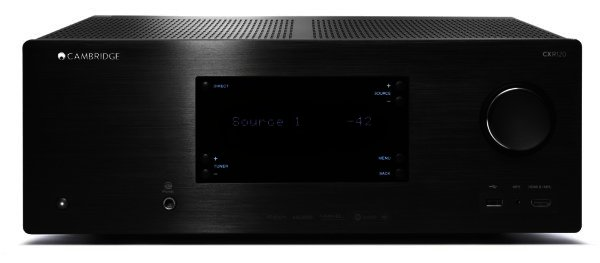 Cambridge Audio CXR 120 AV Receiver