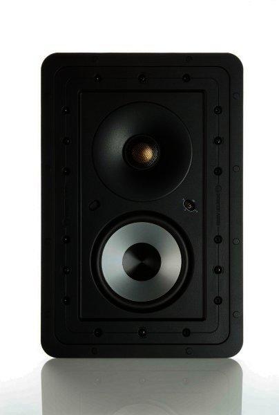Monitor Audio CP-WT150 Einbaulautsprecher Wand