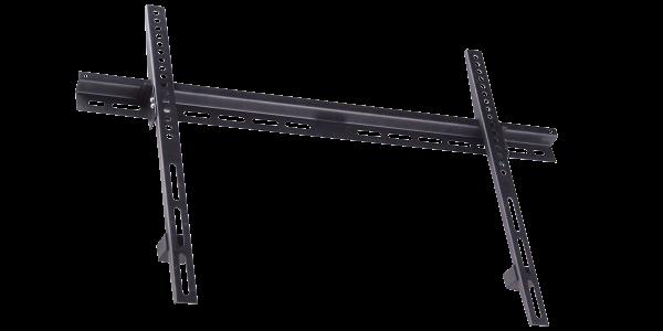 """Black Connect TV Wandhalterung BASIC MOUNT XL für 37""""-65"""" zoll"""