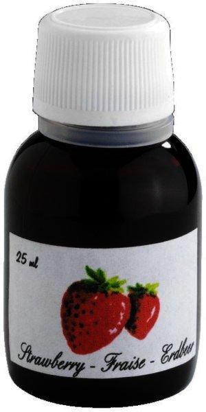 NF-72 - Duftzusatz Nebeflüssigkeit Erdbeere