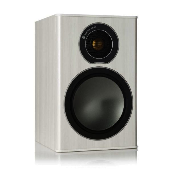 Monitor Audio Bronze 1 Lautsprecher - Kompaktlautsprecher