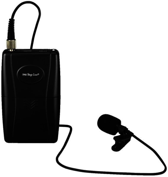 TXS-822LT - Krawattenmikrofon-Sender