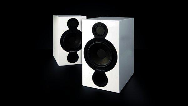 Cambridge Audio Aeromax 2 - Lautsprecher - Stück