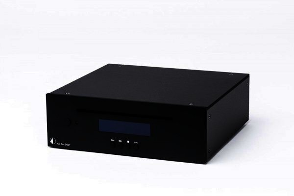 Pro-Ject CD Box DS2T - CD Transport