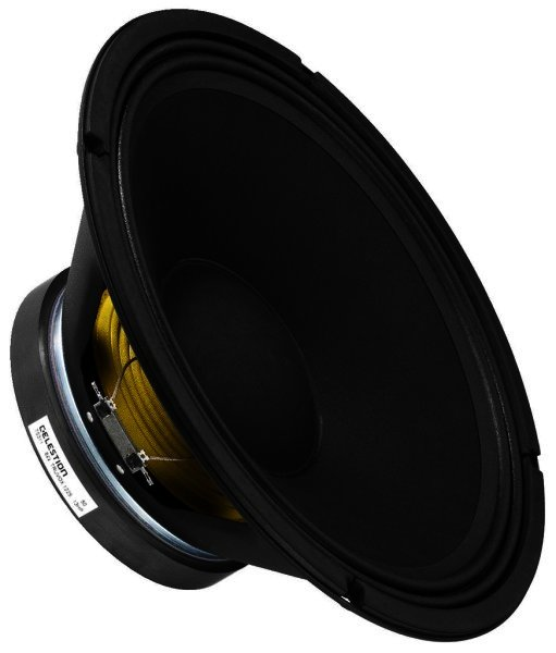 TF-1225 - CELESTION PA-Basslautsprecher, 250 Watt, 8 Ohm, 30cm Tieftöner