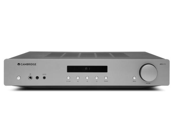 Cambridge Audio AXA35 Vollverstärker