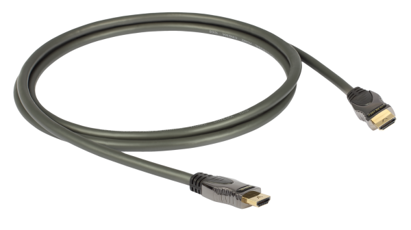 Goldkabel HDMI Kabel - High Speed HDMI Kabel Profi Serie