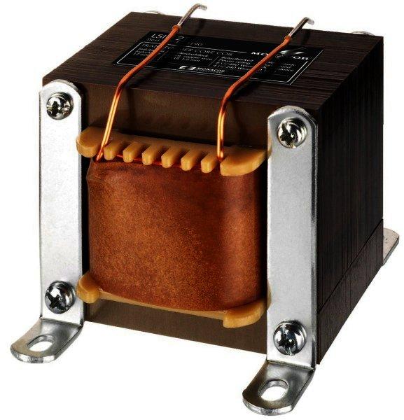 LSI-12T Trafokernspule 480W 8 Ohm /240W 4 Ohm - 12mH