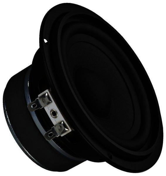 SPM-116/8 HiFi-Basslautsprecher, Tiefmitteltöner, 80WMAX, 8 Ohm