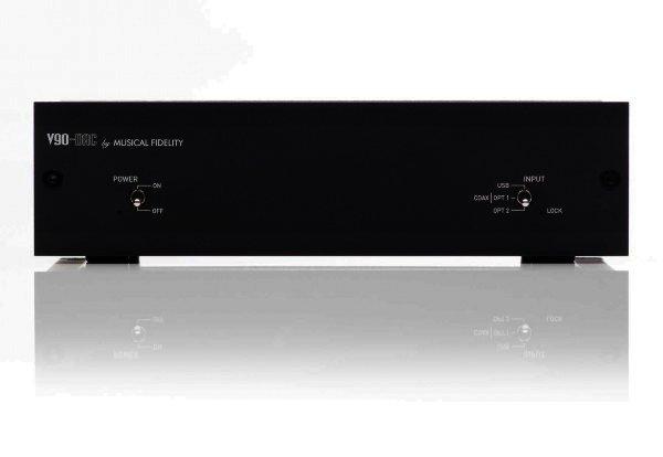 Musical Fidelity V90 DAC - D/A Wandler