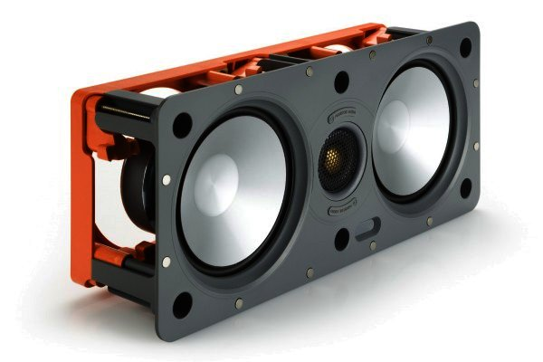 Monitor Audio CWT150-LCR Einbaulautsprecher Wand