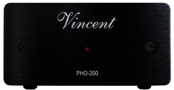 Vincent PHO-200 - Phonovorverstärker
