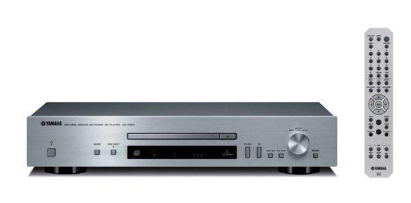 Yamaha CD-N301 - CD und Netzwerk Player