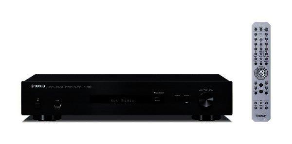 Yamaha NP-S303 Netzwerk Streamer