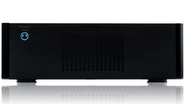 Rotel RB-1552 MKII Stereo Endstufe
