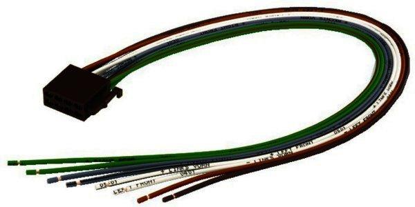 CA-400IO - Adapterkabel von ISO auf offene Kabel 40cm