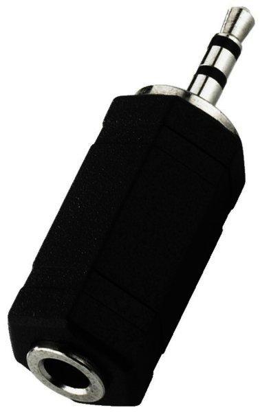 NTA-181 2,5mm-Klinke auf 3,5-mm-Stereo-Klinkenkupplung