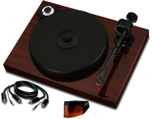 Pro-Ject Plattenspieler Xperience Classic Super Pack