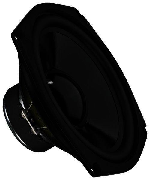 SPM-205/8 HiFi-Basslautsprecher Tiefmitteltöner, 8 Ohm