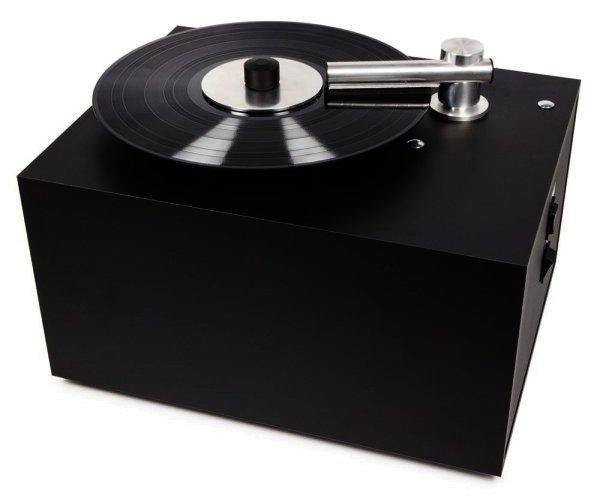 Pro-Ject Plattenwaschmaschine VC-S Vinyl Cleaner