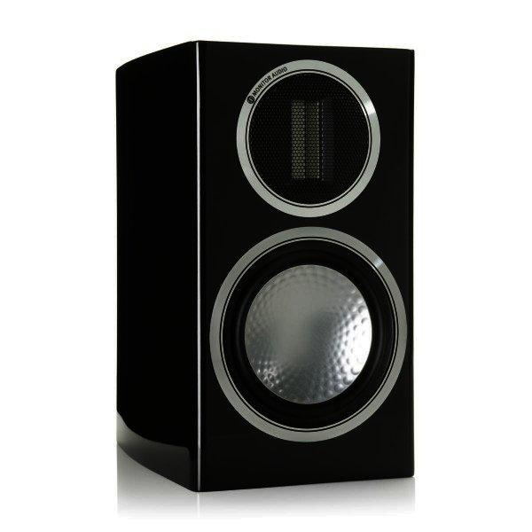 Monitor Audio Gold 50 - 2-Wege Bassreflex Lautsprecher - Stück