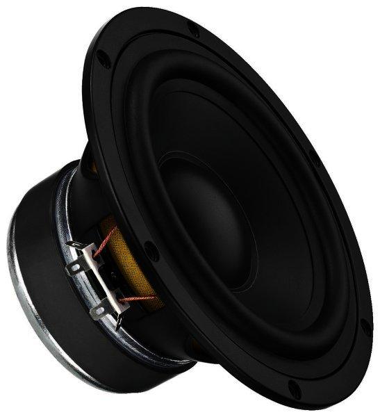 SPH-6M HiFi-Basslautsprecher - HiFi-Tieftöner, 120WMAX, 8 Ohm