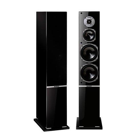 Quadral Argentum 590 Stand-Lautsprecher Boxen