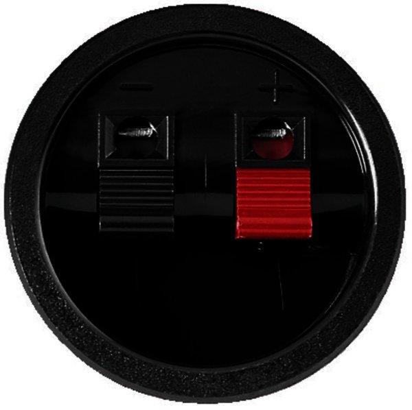 ST-945 - Lautsprecher Klemmterminal runde Bauform