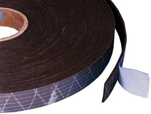MDM-20 - Lautsprecher-Schaumdichtband 2x20mm - 20 Meter